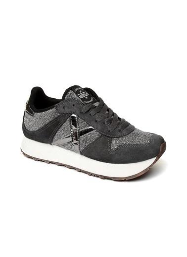 Munich Sneakers Gri